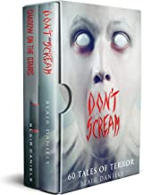 Don't Scream: 120 Tales of Terror