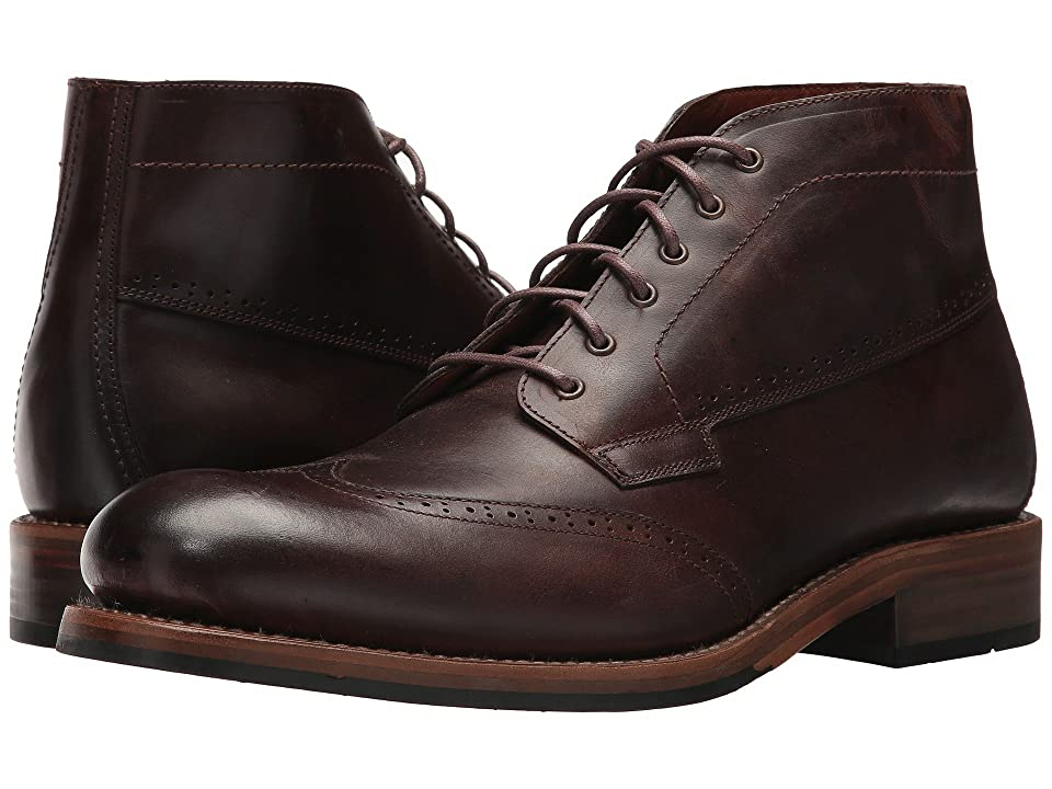 Wolverine Heritage Harwell Chukka (Brown Leather) Men