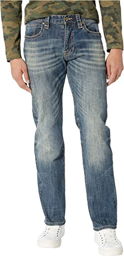 Reflex Revolver Slim Jeans in Medium Vintage M1R8672