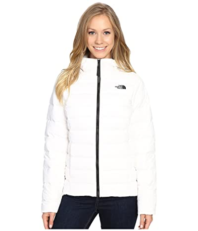 The North Face Stretch Jacket (TNF White) Women