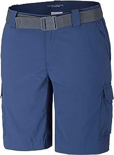 Columbia Silver Ridge II, Pantalones cortos cargo, Hombre