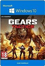 Gears Tactics Standard Win 10 PC - Code jeu à télécharger