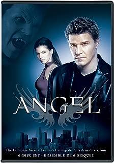 Angel - Tv Season 2