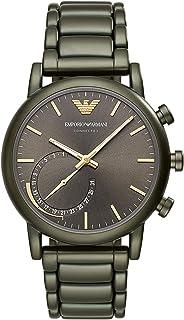 Emporio Armani Smart Watch (Model: ART3015)