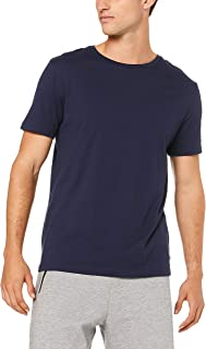 TOMMY HILFIGER Men's Cotton Short Sleeve Tees