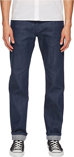 Naked & Famous - Weird Guy Workman Selvedge Jeans