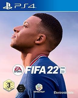 FIFA 2022 (PS4) - UAE Version