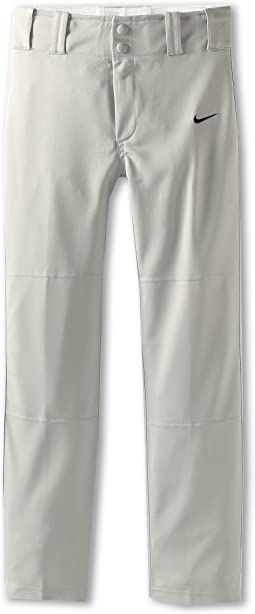 Nike Kids Baseball Core Dri-FIT™ Open Hem Pant (Little Kids/Big Kids)