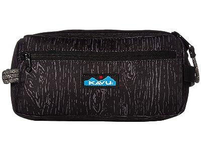 KAVU Grizzly Kit (Black Oak) Bags