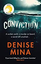 Conviction: A Reese Witherspoon x Hello Sunshine Book Club Pick (English Edition)