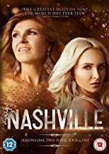 Nashville: Complete Seasons 1-5 2017