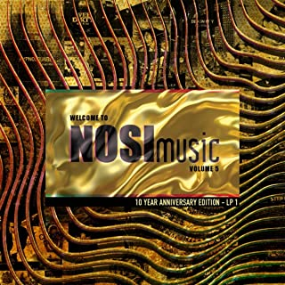 Welcome To Nosi Music, Vol. 5