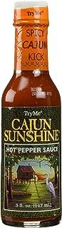 try me cajun sunshine