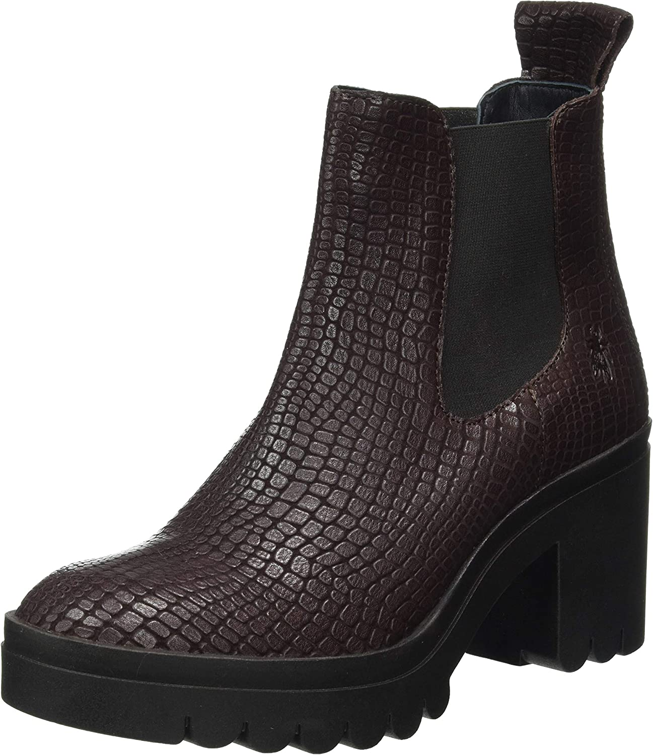 Fly London Women's Tope520fly Boot New Free Shipping Chelsea 2021 spring and summer new