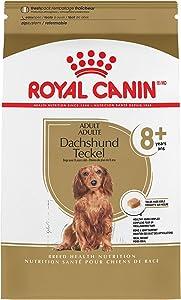 Royal Canin Dog Food for Senior Dachshunds