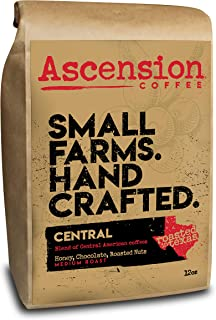 central american coffee beans
