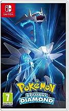 Pokemon: Brilliant Diamond (Nintendo Switch)