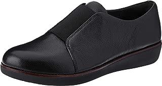 FITFLOP Women's Laceless Elastic Derby Sandal
