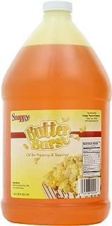 Snappy Popcorn Butter Burst Oil