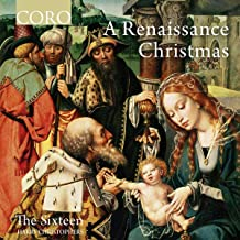 a renaissance christmas the sixteen