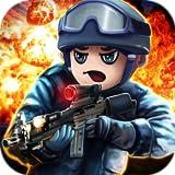 elite squad strike commando shooting advance mini army