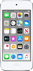 Apple iPod Touch (256GB) (7th Generation) - Silver (Renewed)
