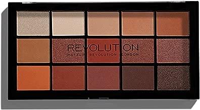 Makeup Revolution Paleta de sombras de ojos Re-loaded Iconic Fever