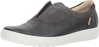 ECCO Women's Women's Soft 7 Slip-on Fashion Sneaker