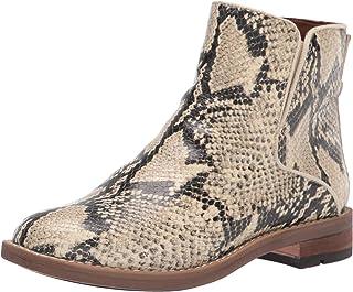 Franco Sarto Women's Marcus Ankle Boot, Roccia, 7