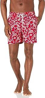 Kanu Surf Men's South Beach Swim Trunks (Regular & Extended Sizes)