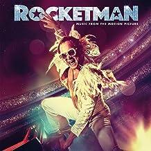 Elton John & Taron Egerton - Rocketman Music From The Motion Picture (2019) LEAK ALBUM