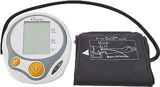 Exacto 0075N - Tensiómetro brazalete con detección de arritmia cardiaca