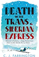 Death on the Trans-Siberian Express