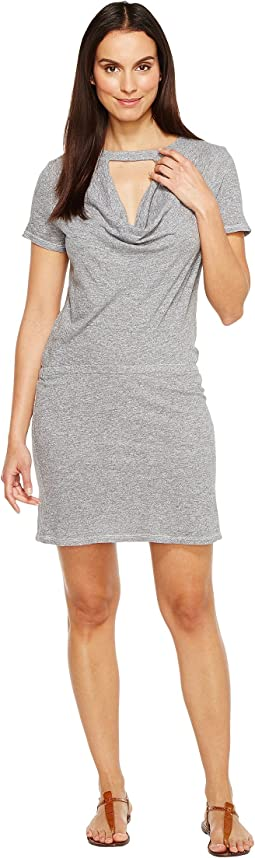 Lanston - Drape Tee Dress