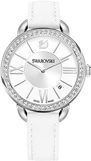 Swarovski Aila Day White Ladies Watch 5095938