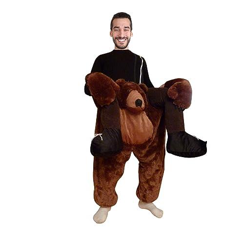 la scelta migliore nuovo design nuovi prodotti Costumi Carnevale Originali Adulti: Amazon.it