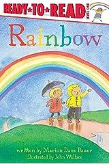 Rainbow Kindle Edition