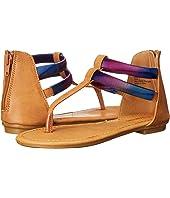 kensie girl Kids - Double Strap Thong Sandals (Little Kid/Big Kid)