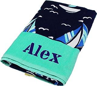 3da94f23329e8 Amazon.com  Customizable - Beach Towels   Towels  Home   Kitchen