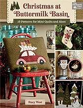 buttermilk basin books