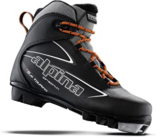 Alpina Sports Youth T5 Jr Touring Cross Country Ski Boots