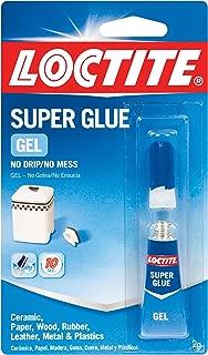 Best super glue small tubes Reviews