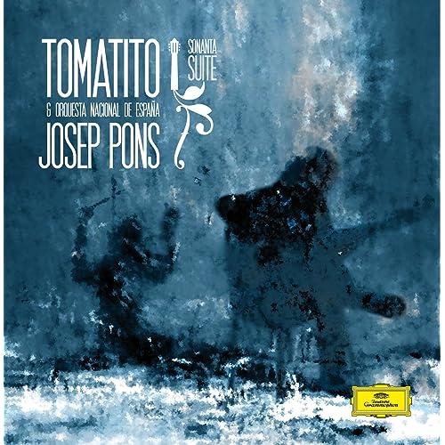 Two Much [feat. Orquesta Nacional De España & Josep Pons] de Tomatito en Amazon Music - Amazon.es