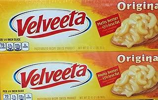 Kraft Velveeta-32 oz, 2 ct