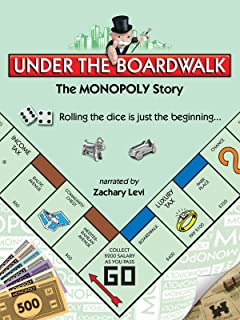 Under the Boardwalk: The Monopoly Story