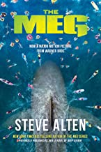 megalodon book series