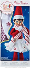 The Elf on the Shelf Ccsnowsksc Snowflake Skirt & Scarf