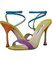 Brian Atwood - Sienna