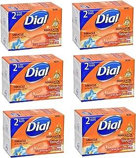 Best dial marula oil bar soap Reviews