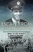 Best escape from corregidor book Reviews